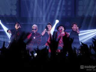 DOBERMAN INFINITY、圧巻の単独ライブ EXILE・SHOKICHI&三代目JSB・ELLYもサプライズ登場で2700人熱狂