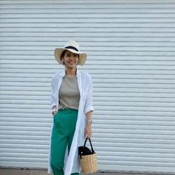 知らなきゃヤバイ? 夏ファッションを盛り上げる「ストローハット」の押さえるべき3種類!