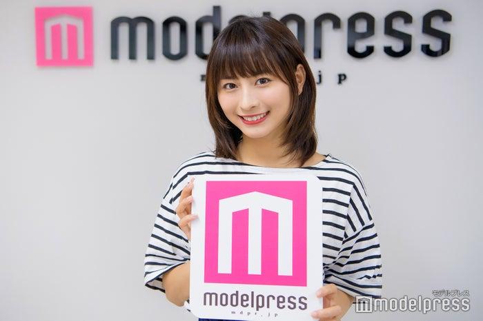 龍夢柔/ロン・モンロウ(C)モデルプレス