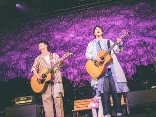 さくらしめじ、中野サンプラザ公演映像を4/29に有料配信!