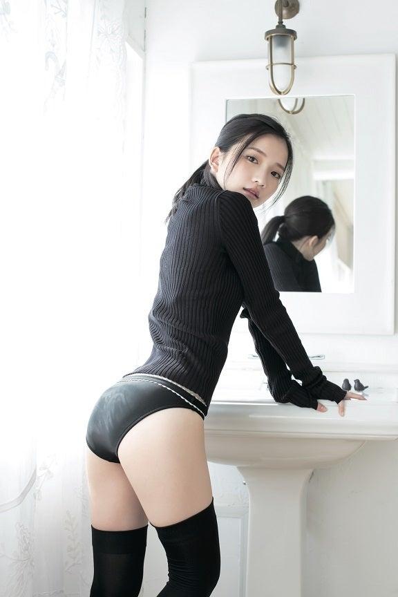 南りほ(C)佐藤裕之/週刊ヤングジャンプ