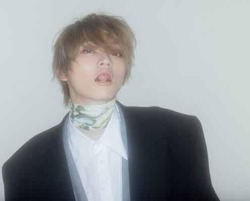 SKY-HI、『One More Day feat. REIKO』MVティザー映像公開