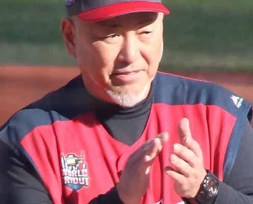 清原和博氏、松坂大輔投手との共通点を発見 「聞き覚えのある数字」