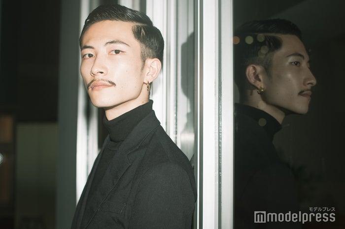 山本大葵さん(C)モデルプレス
