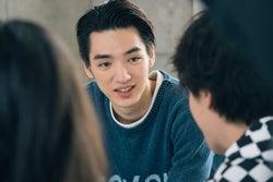 清水尋也/「電影少女」第5話より(C)「電影少女2018」製作委員会