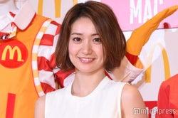 大島優子「ただいま」報告にファン歓喜