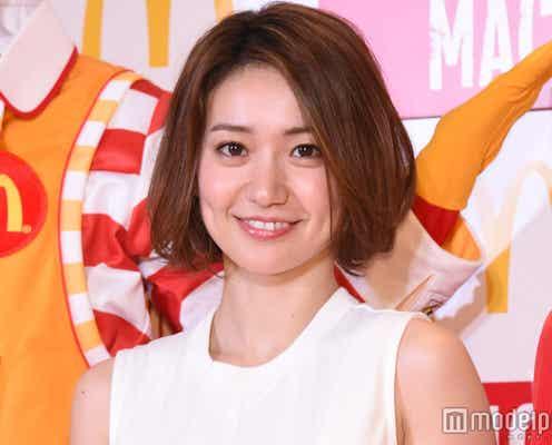 """大島優子、林遣都と結婚 AKB48""""神7""""から5人目のゴールイン"""