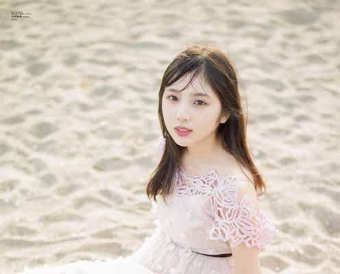 乃木坂46与田祐希の成長の軌跡 加入当時と今後の展望