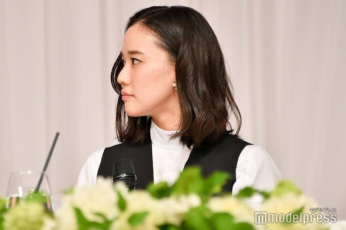 蒼井優(C)モデルプレス