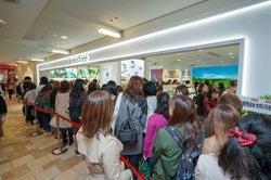 アモーレパシフィックジャパン 韓国コスメの出店加速