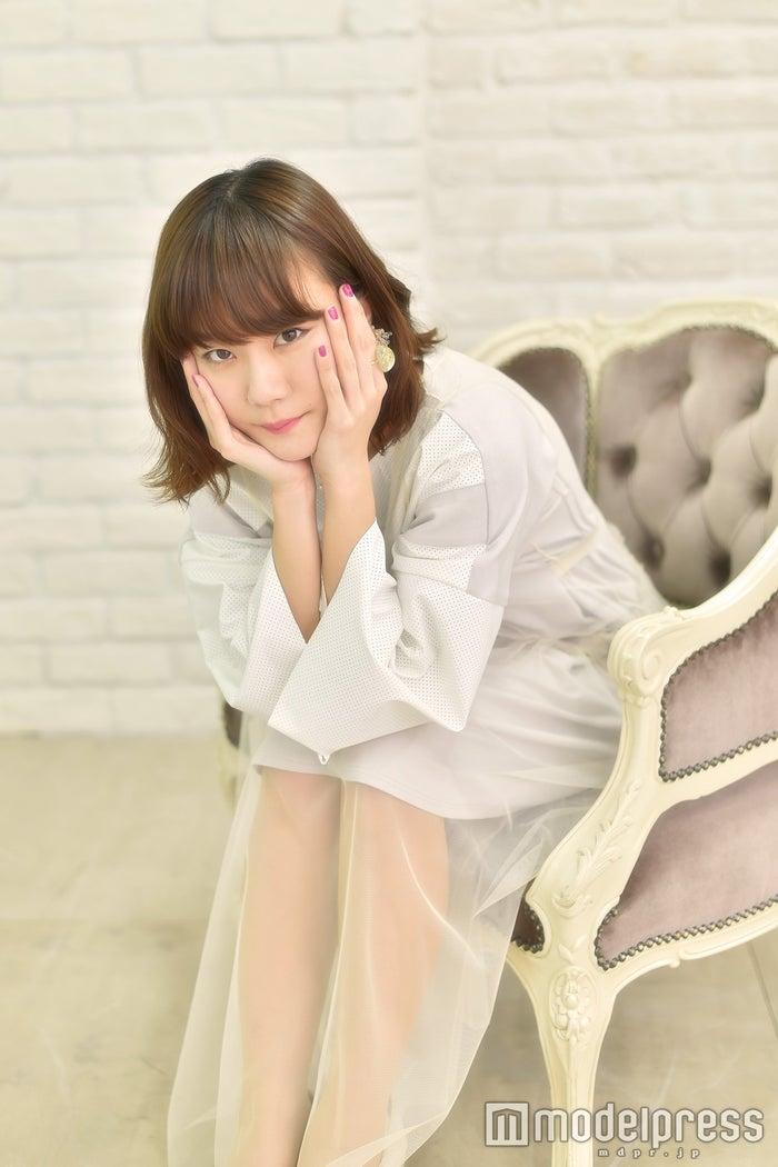 吉澤嘉代子(C)モデルプレス