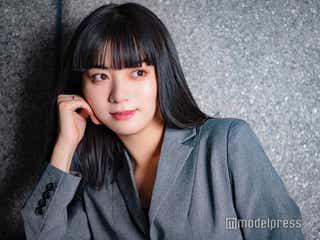 池田エライザ、初映画監督で尖りを捨てた理由 女優として変化も<モデルプレスインタビュー>