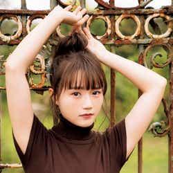 モデルプレス - 「けものフレンズ」尾崎由香、声優界きっての美女が再降臨 ピュアな美貌に釘付け