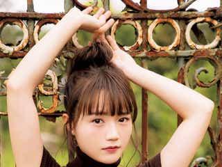 「けものフレンズ」尾崎由香、声優界きっての美女が再降臨 ピュアな美貌に釘付け