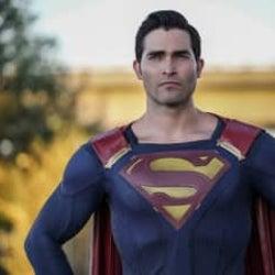 スーパーマンとロイス・レイン描く「スーパーガール」スピンオフ企画中