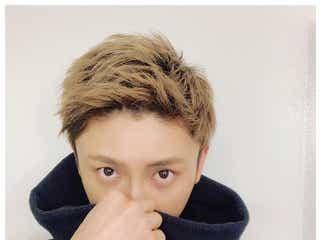"AAA與真司郎、""久々""短髪スタイル披露「爆イケ」「似合う」と絶賛の声"