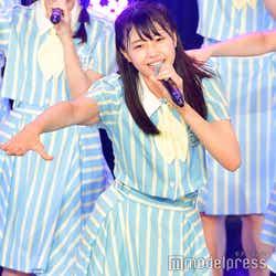 瀧野由美子/STU48「TOKYO IDOL FESTIVAL 2018」 (C)モデルプレス