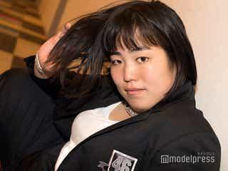 ゆりやんレトリィバァ、夢叶った吉本坂46 今より-40キロだったダンス部時代も明かす<モデルプレスインタビュー>