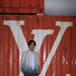 モデルプレス - 三代目JSB岩田剛典・広瀬すず・JO1ら豪華セレブリティ来場 「ルイ・ヴィトン」メンズファッションショー日本初開催