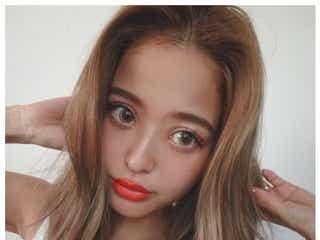 """""""ギャル界のカリスマ""""モデル・佐野真依子(さのまい)、妊娠を報告"""