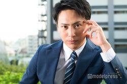 山下健二郎 (C)モデルプレス