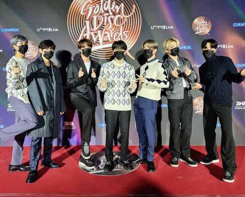 BTSジョングク、突然の金髪イメチェンにファン騒然 即座に世界トレンド入り