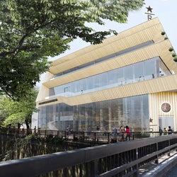 話題の高級スタバ「スターバックス リザーブ ロースタリー東京」で優先入場を実施、2月28日オープン
