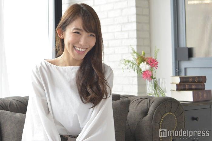 渡辺静香さん(C)モデルプレス