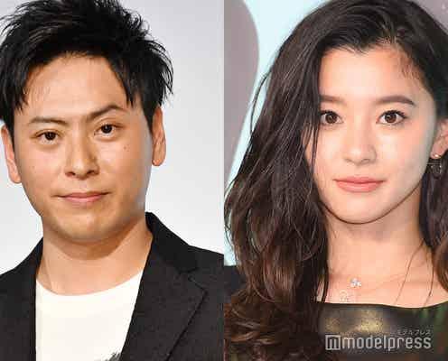 三代目JSB山下健二郎、朝比奈彩と結婚後初生出演で感謝 決め手・プロポーズ秘話明かす