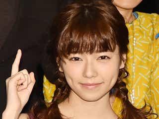 """""""塩対応""""AKB48島崎遥香「来年は何で一番を目指す?」に回答"""