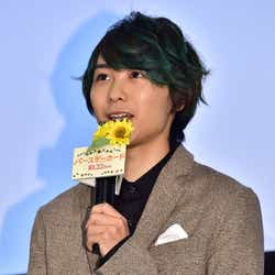 モデルプレス - 須賀健太「キスブサ」出演に反響殺到「こんな彼氏ほしい」の声も