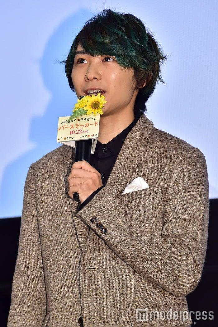 「キスマイBUSAIKU!?」に出演した須賀健太(C)モデルプレス