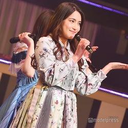 メキシコ留学中のAKB48入山杏奈、サプライズ登場<リクアワ>