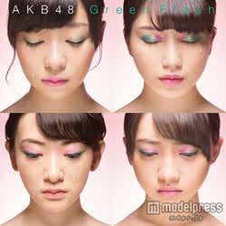 AKB48「Green Flash」(3月4日発売)/TYPE-N(初回)
