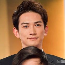 町田啓太、大河初出演決定 鈴木亮平主演「西郷どん」で小松帯刀役に抜擢