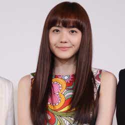 モデルプレス - 松井愛莉「ちょっと怖い」存在明かす