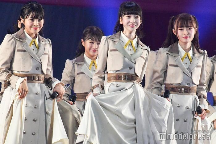NGT48 4thシングルリリースイベント (C)モデルプレス