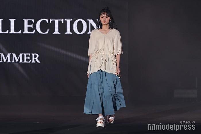 遠藤さくら(C)モデルプレス