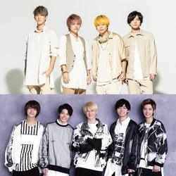 NEWS「Mステ」で最新曲披露 増田貴久プロデュースの衣装にも注目