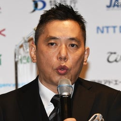 太田光、飲食店名公表に反対「政治家が一番やってはいけないこと」