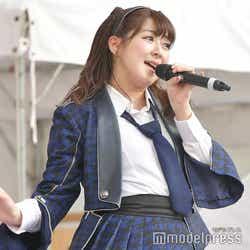 伊豆田莉奈/BNK48「TOKYO IDOL FESTIVAL 2018」(C)モデルプレス
