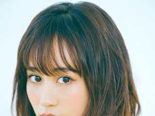 前田敦子、出産後初のドラマ主演決定 奮闘中の母親をリアルに演じる<伝説のお母さん>