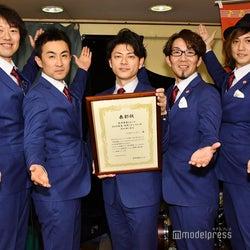 ベイビー・ブー、目標は日本武道館 快挙に喜び