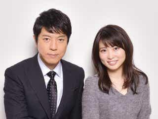 上川隆也、志田未来の演技を激賛「フォームが美しく、返ってくるボールが的確」