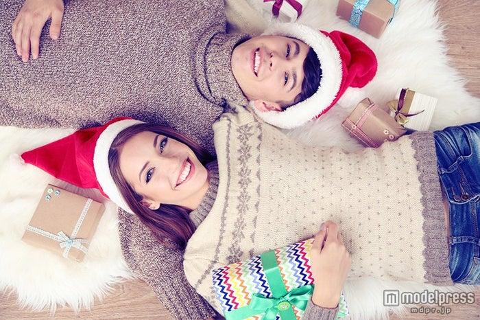 クリスマスデートにおすすめの過ごし方8選(Photo by Africa Studio/Fotolia)【モデルプレス】