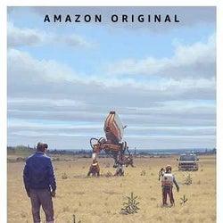 【Amazon4月新着】マット・リーヴス製作SFドラマや『BOSCH/ボッシュ』最新シーズン、『ゴシップガール』など