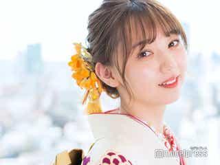 """江野沢愛美、""""2年後に結婚""""発言の進展は?今年の目標語る<モデルプレスインタビュー>"""