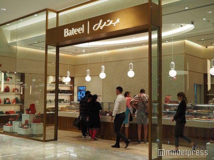 王室も御用達の高級デーツのお店Bateel(C)モデルプレス