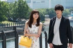 福士蒼汰&川口春奈「愛してたって、秘密はある。」衝撃ラストに驚愕「最後10分怖すぎ」「ほっこりシーンとの落差激しい」
