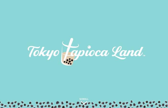 東京タピオカランド/画像提供:STARS